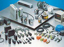 ELECTRONIC SENSORS & CONTROLS