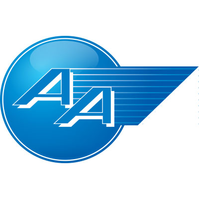 All Air Logo