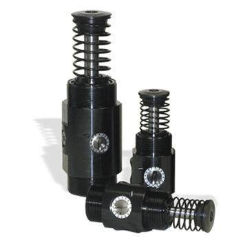 ITT Enidine Adjustable Series Mid Bore Shock Absorbers