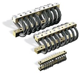 ITT Enidine Wire Rope Isolators
