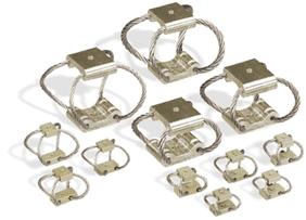 ITT Enidine Compact Wire Rope Isolators