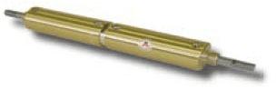 Allenair Cylinder - Back to Back