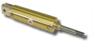 Allenair Cylinder - Rear Swivel