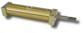 Allenair Cylinder - Non Rotating