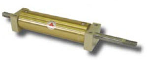Allenair Cylinder - Integral Square Head