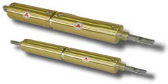 Allenair Cylinder - Tandem