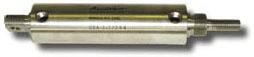 Allenair Cylinder - Stainless Steel