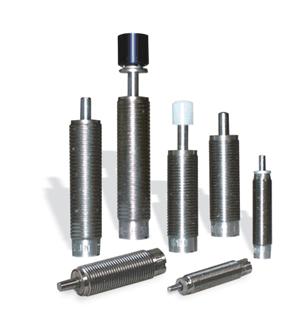 ITT Enidine Non-Adjustable Series Micro-Bore Shock Absorbers