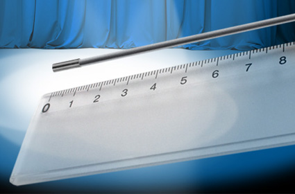Contrinex MiniMini Inductive Sensor