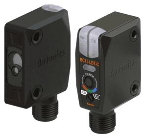 Autonics Color Mark Sensors