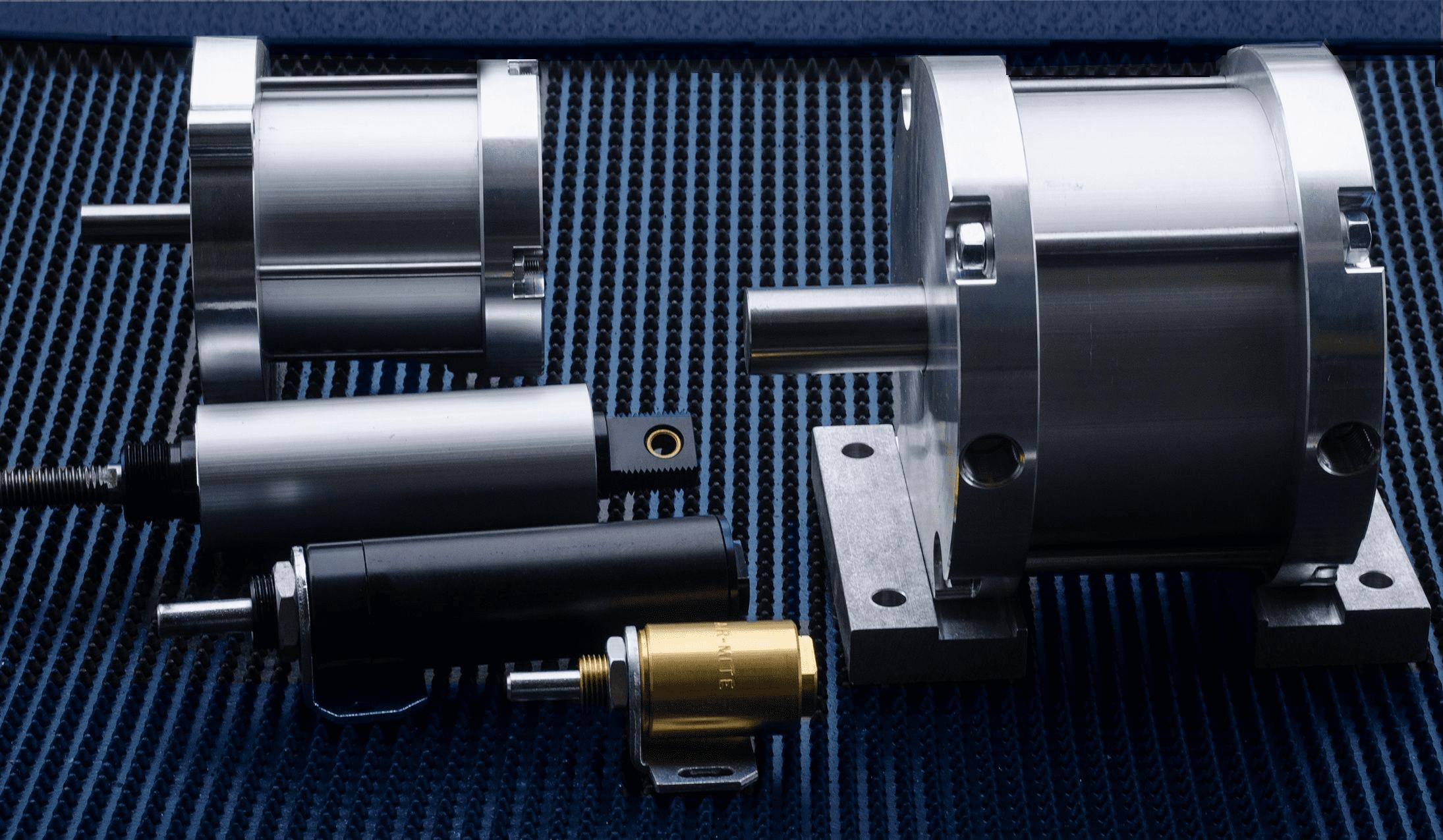 Air-Mite Air Cylinders