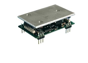 Physik Instrument E-831 OEM Piezo Driver and Power Supply Modules