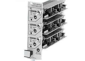 Physik Instrument E-509 Sensor & Position Servo-Control Modules for Piezo-Driven Nanopositioning Systems