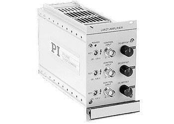 Physik Instrument E-503 LVPZT (100 V) Piezo Driver Module, 3 Channels