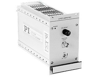 Physik Instrument E-505 Piezo Amplifier Module High Power Controller