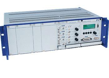 Physik Instrument E-536 PicoCube® Piezo Controller