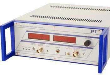 Physik Instrument E-665 Piezo Servo-Controller with 24 Bit High-Speed USB Interface
