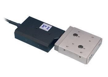 Physik Instrument M-232 Compact, High-Resolution, Closed-Loop DC-Mike Actuator