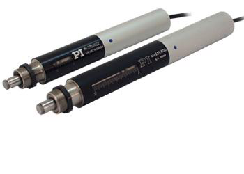Physik Instrument M-235 Heavy-Duty High-Resolution Closed-Loop DC-Mike & Stepper Actuators