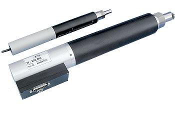 Physik Instrument M-238 Heavy-Duty DC-Mike Actuators