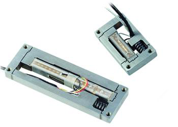 Physik Instrument P-603 PiezoMove® Linear Actuator: Low-cost and with Large Travel Ranges