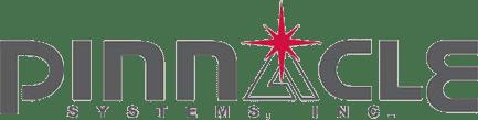 Pinnacle Systems Logo