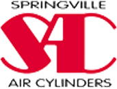Springville Air Cylinders Logo