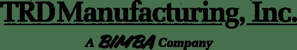 TRD Manufacturing Logo