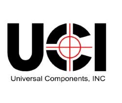 Universal Components Inc. Logo