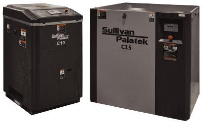 Sullivan Palatek C10 C15 Series