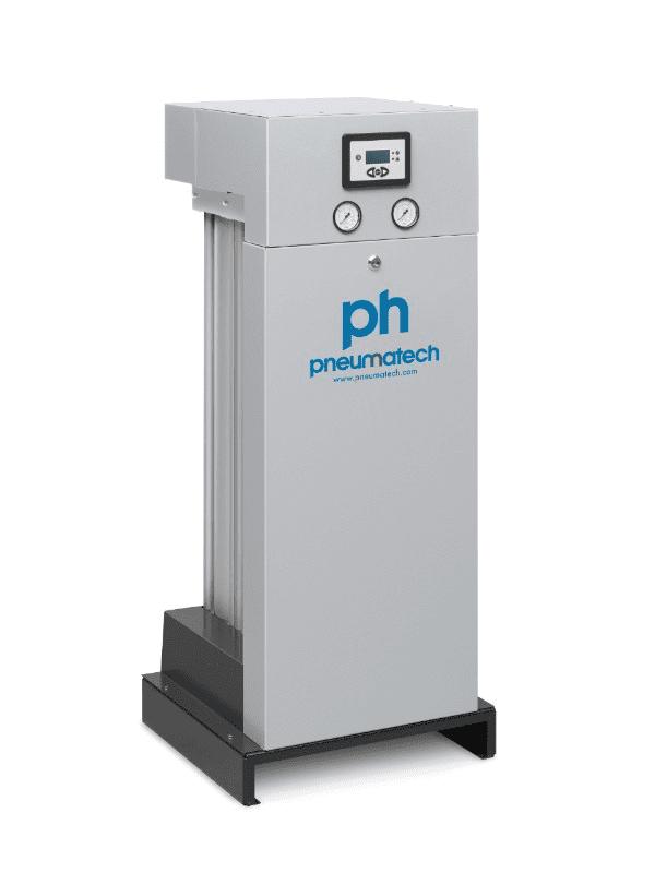 Pneumatech PH Series - Extruded Heatless Dryers