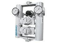 Peumatech S-Series Flow Controls