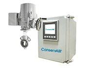 Pneumatech SPD-Series Flow Controls
