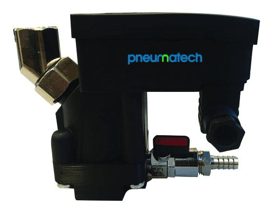 Pneumatech Water Detector
