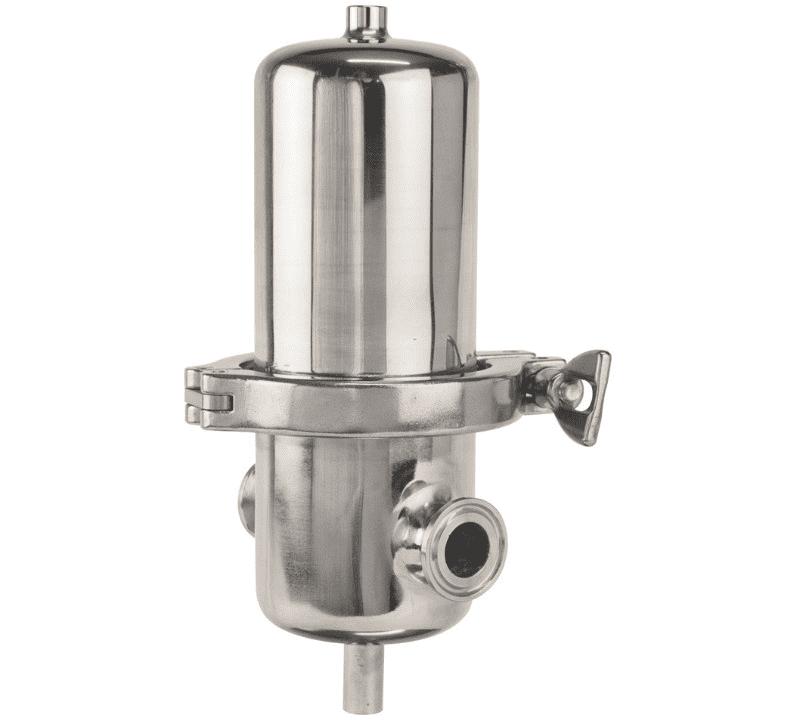 Pneumatech FS sterile filters