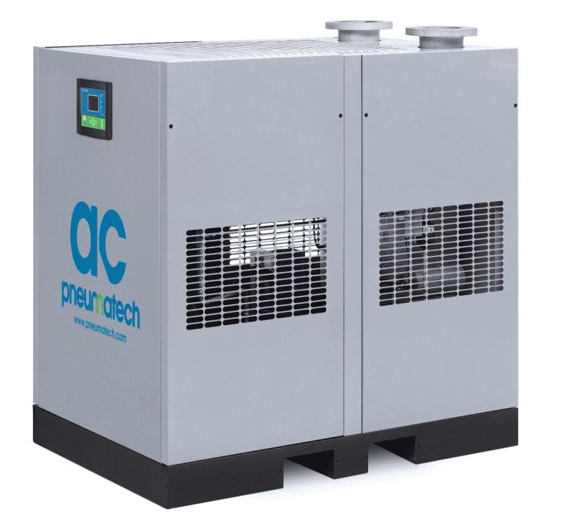 Pneumatech Cycling Dryers – AC VSD Series