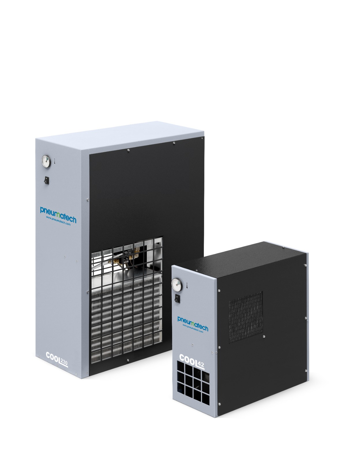 Pneumatech COOL Series – Non-Cycling Dryers