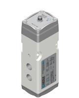 Enfield Technologies Valves M1D