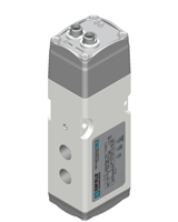 Enfield Technologies Valves M2D