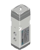 Enfield Technologies Valves M2S