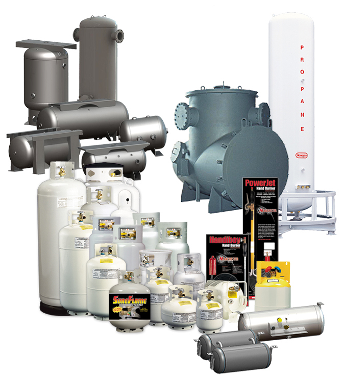 Manchester Tank Products