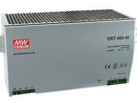 Mean Well DR/DRP Series