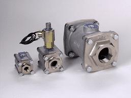Laexair TUB-O-MATIC Valves