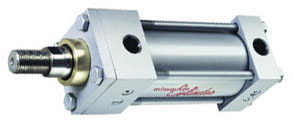 Milwaukee Cylinder Series A