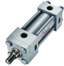 Milwaukee Cylinder Series MH