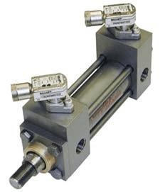 Milwaukee Cylinder Proximity Switches
