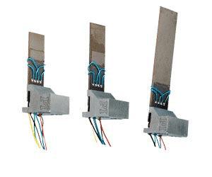 Physik Instrument P-871 Closed-Loop, High-Deflection PICMA® Multilayer Piezo Bender Actuators (LVPZT)
