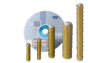 Physik Instrument P-010.xxP – P-056.xxP PICA™-Power High-Level Dynamics Piezo Actuators(HVPZT)
