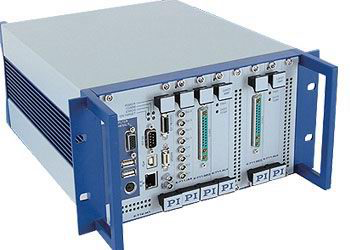 Physik Instrument E-712 Modular Digital Piezo Motion Controller, up to 6 Axes