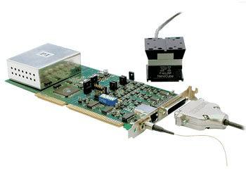 Physik Instrument E-760 NanoCube® Piezo Controller Card for F-206 / C-880 Controller